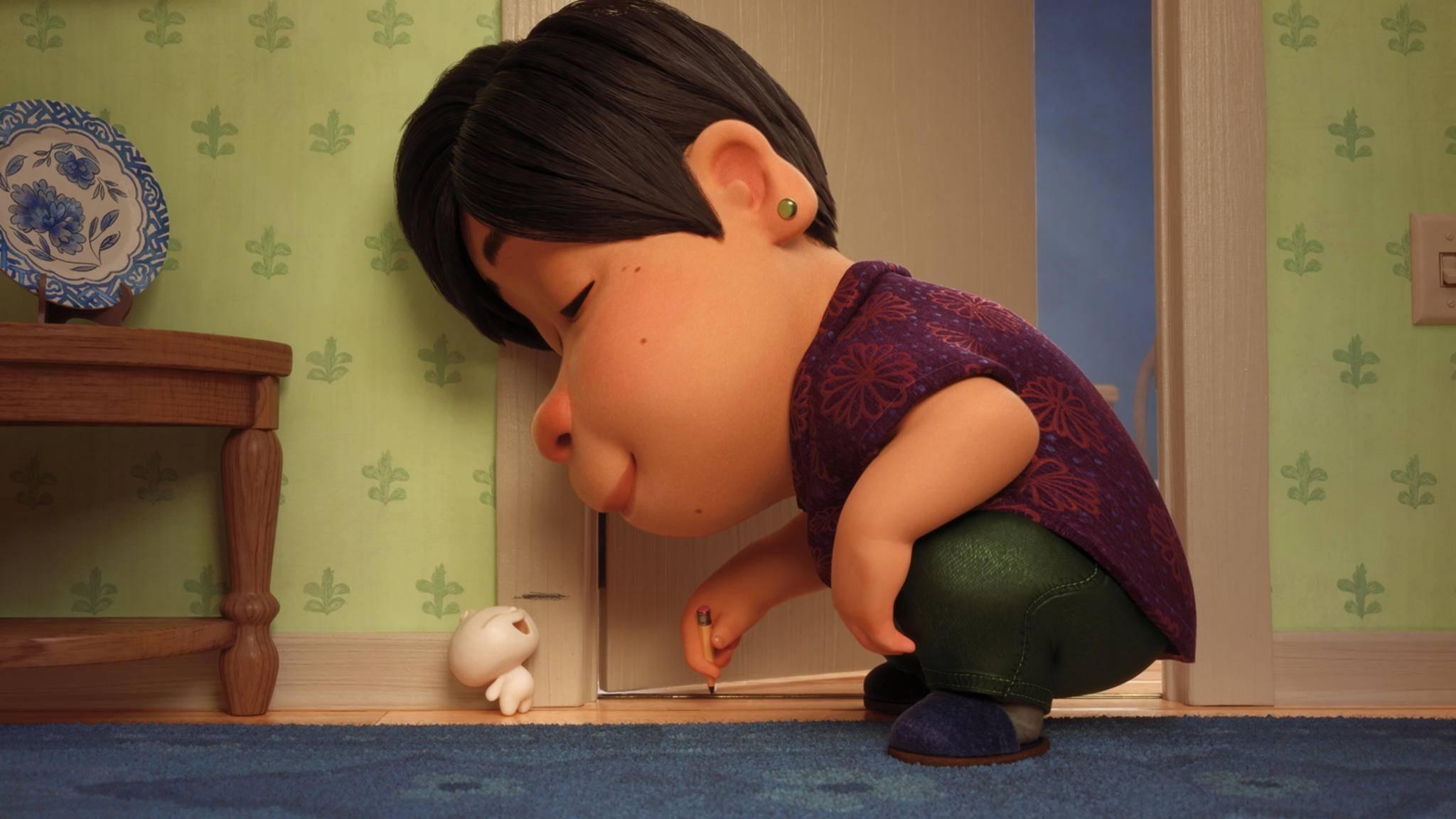 """Disneys """"Bao"""" ist bei den Oscars 2019 ganz groß rausgekommen."""