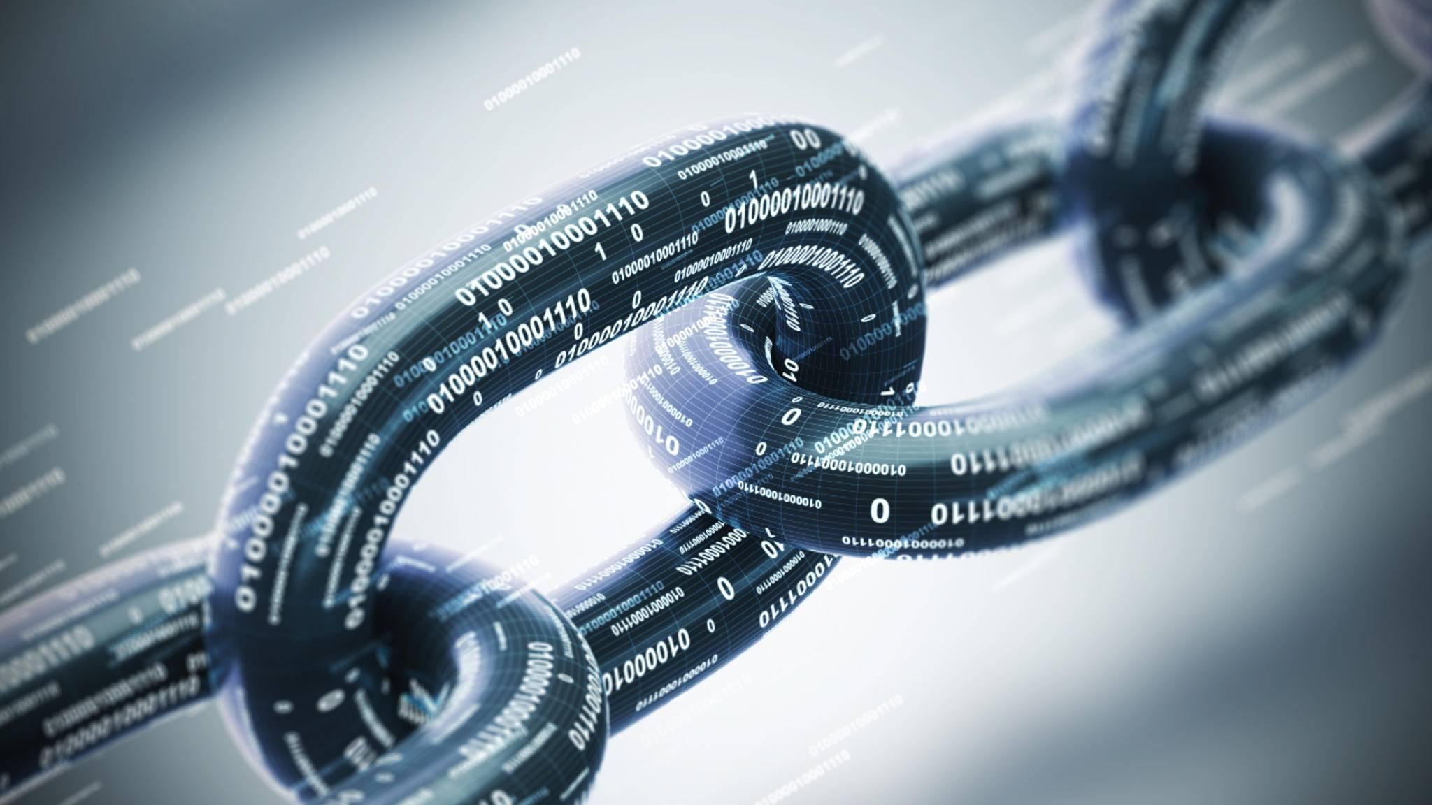 Die Blockchain-Technologie kann auch in Browsern wie Opera zum Einsatz kommen.