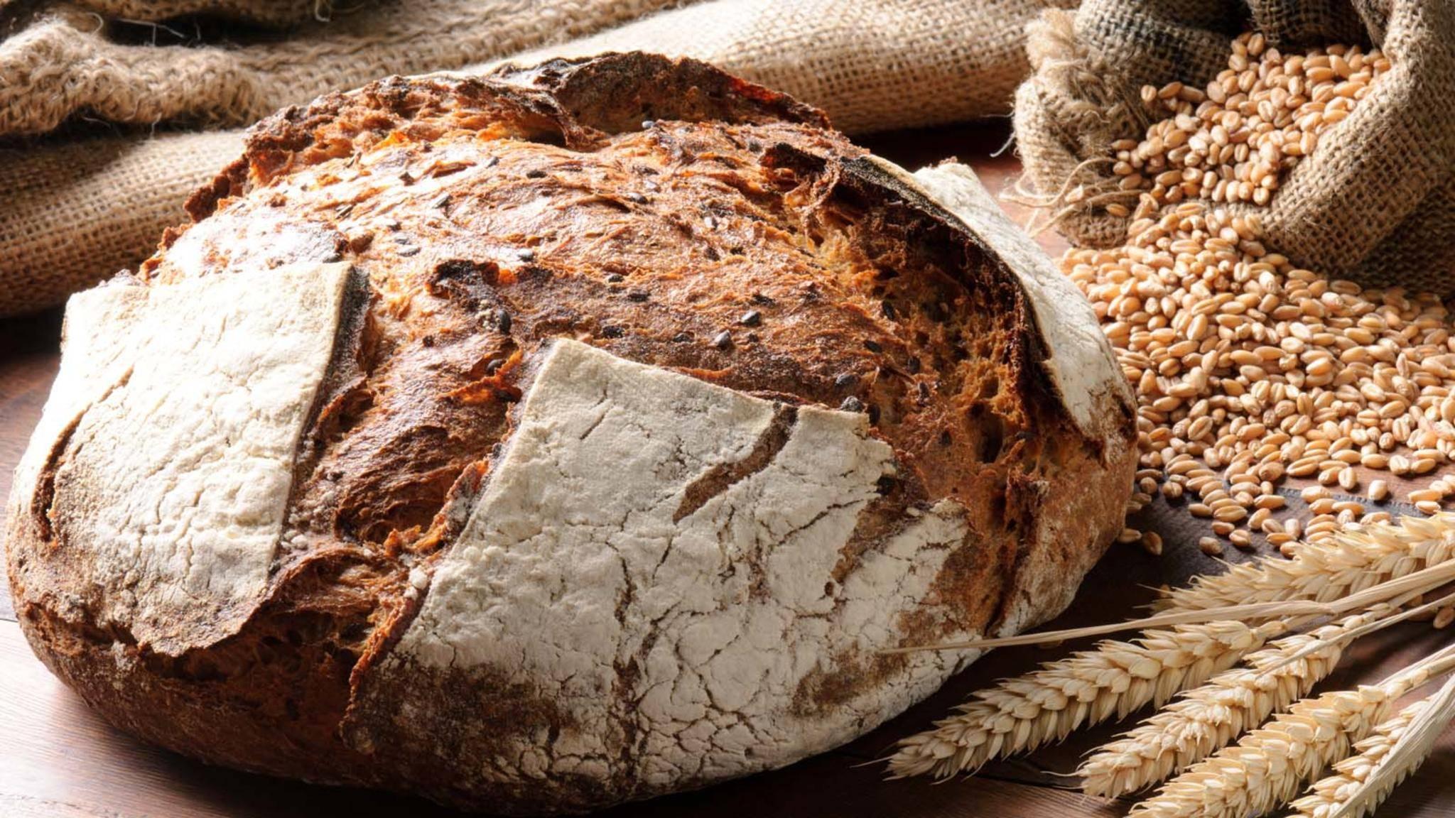 Wie das duftet! Brotbackautomaten verwandeln Deine Küche in eine Bäckerei.
