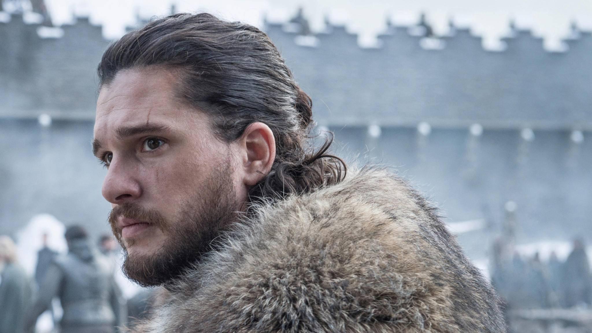 """Du weißt noch nicht wann und wo Du """"Game of Thrones"""" gucken kannst? Wir verraten es Dir."""