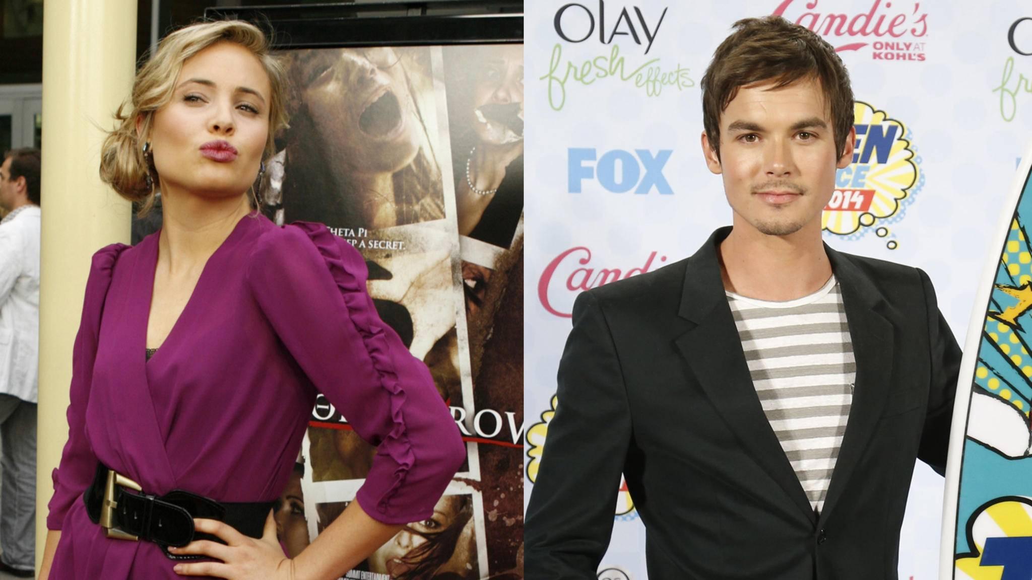 """Das """"Charmed""""-Reboot darf sich über zwei Neuzugänge zum Cast freuen."""