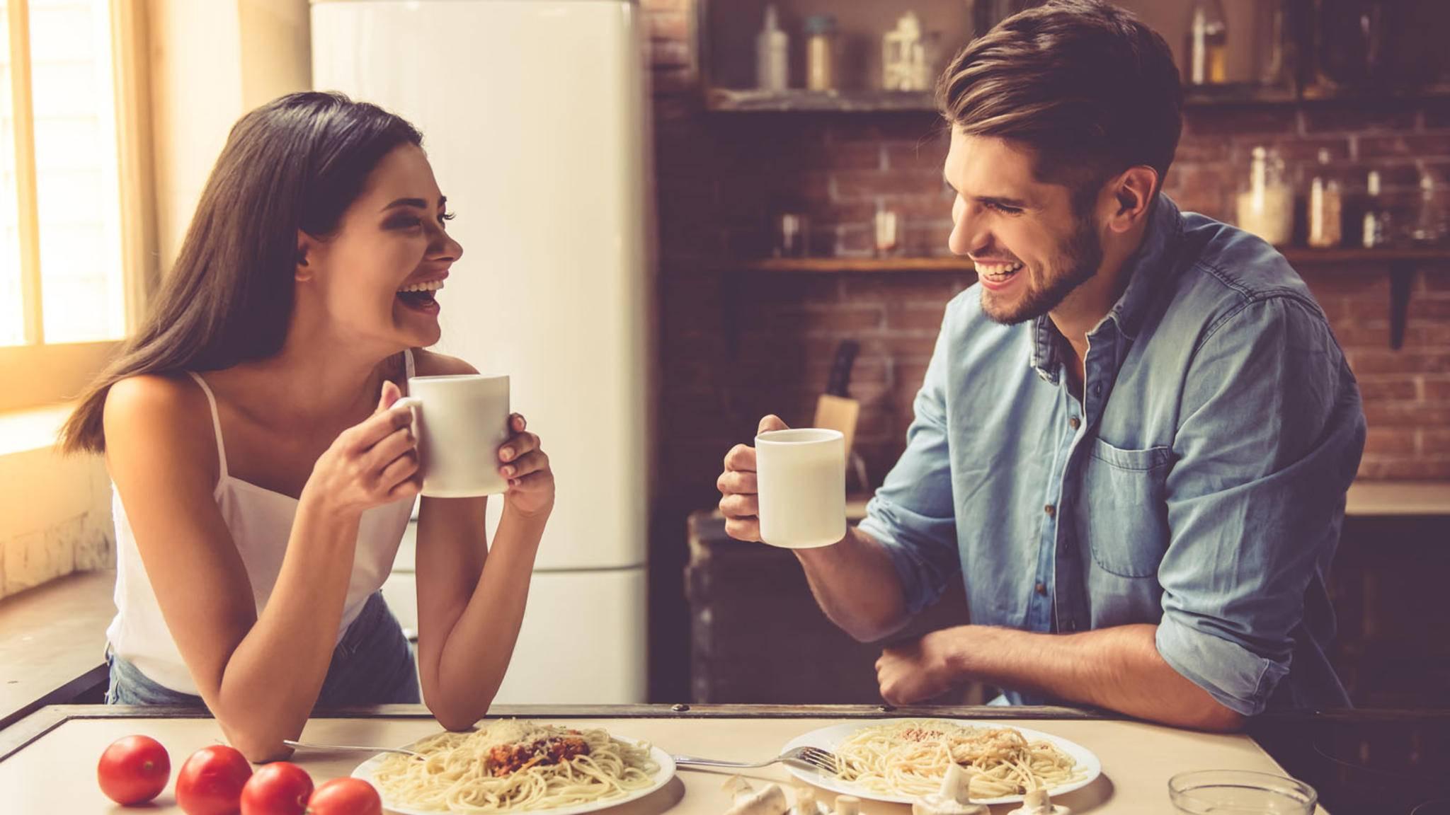 Per Kühlschrank aus der heimischen Küche den passenden Partner finden – das verspricht eine neue App von Samsung.