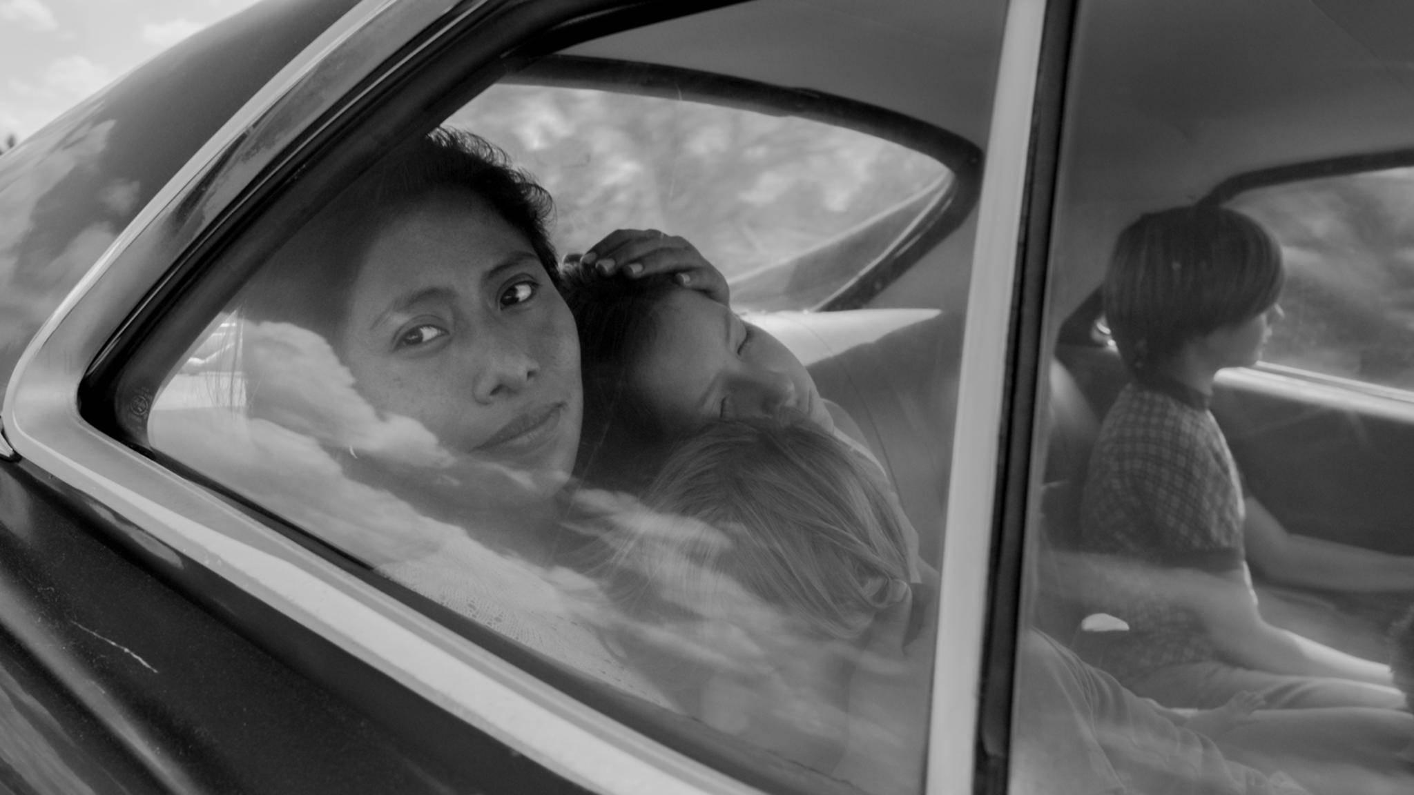 """Roma"" sahnte bei den BAFTA Awards 2019 gleich vierfach ab."