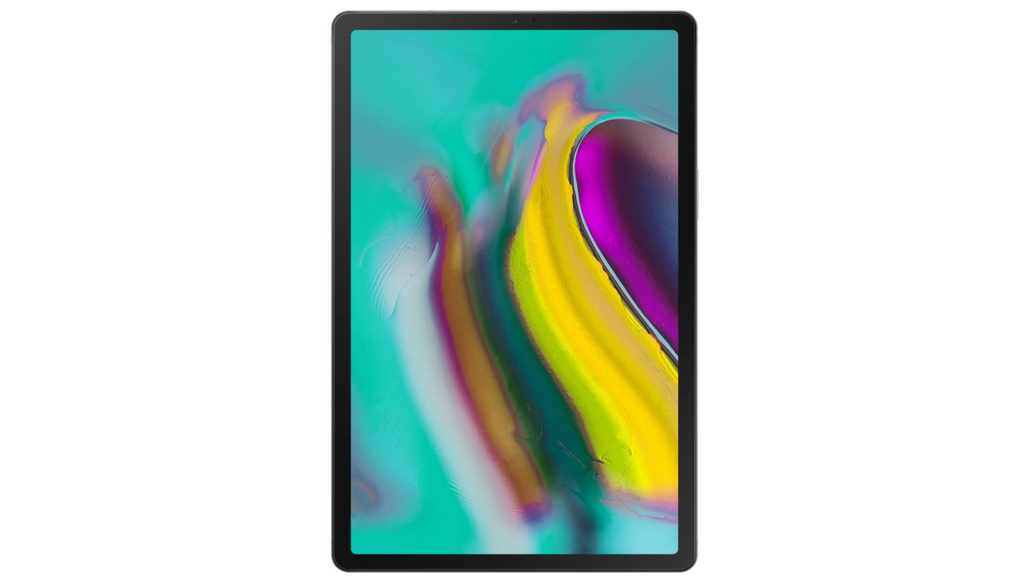 Samsungs neue Tablets kommen mit edlem Design und günstigen Preisen.
