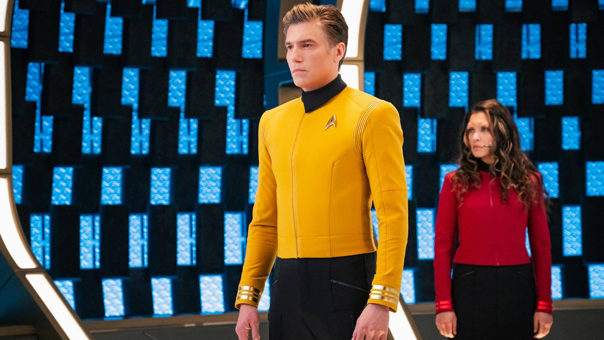 """Bei Staffel 2 von """"Star Trek: Discovery"""" konnte ein großer Fehler gerade noch ausgebügelt werden."""