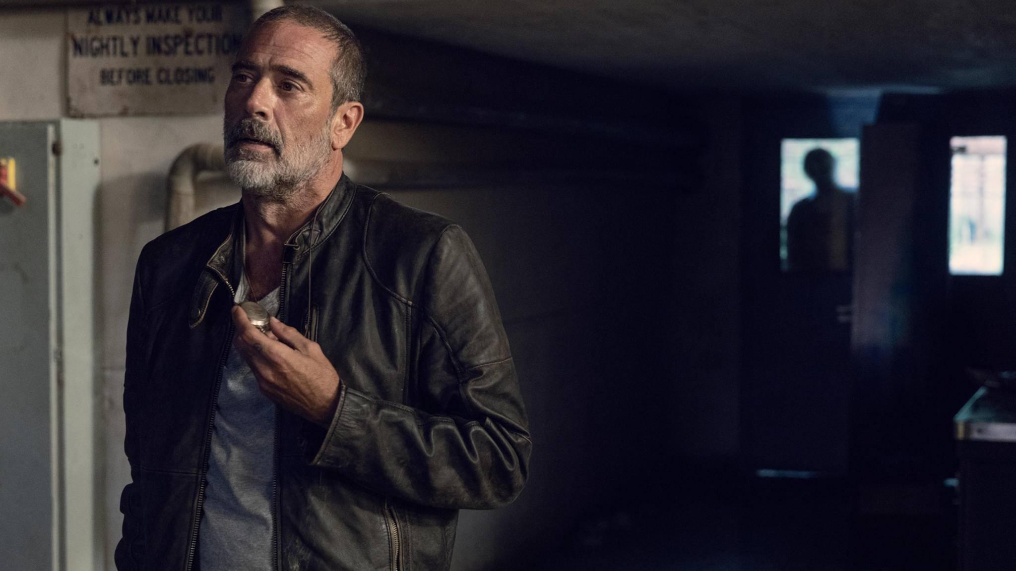 """Mal überlegen: Wie lange sollte """"The Walking Dead"""" noch über die Bildschirme flimmern?"""