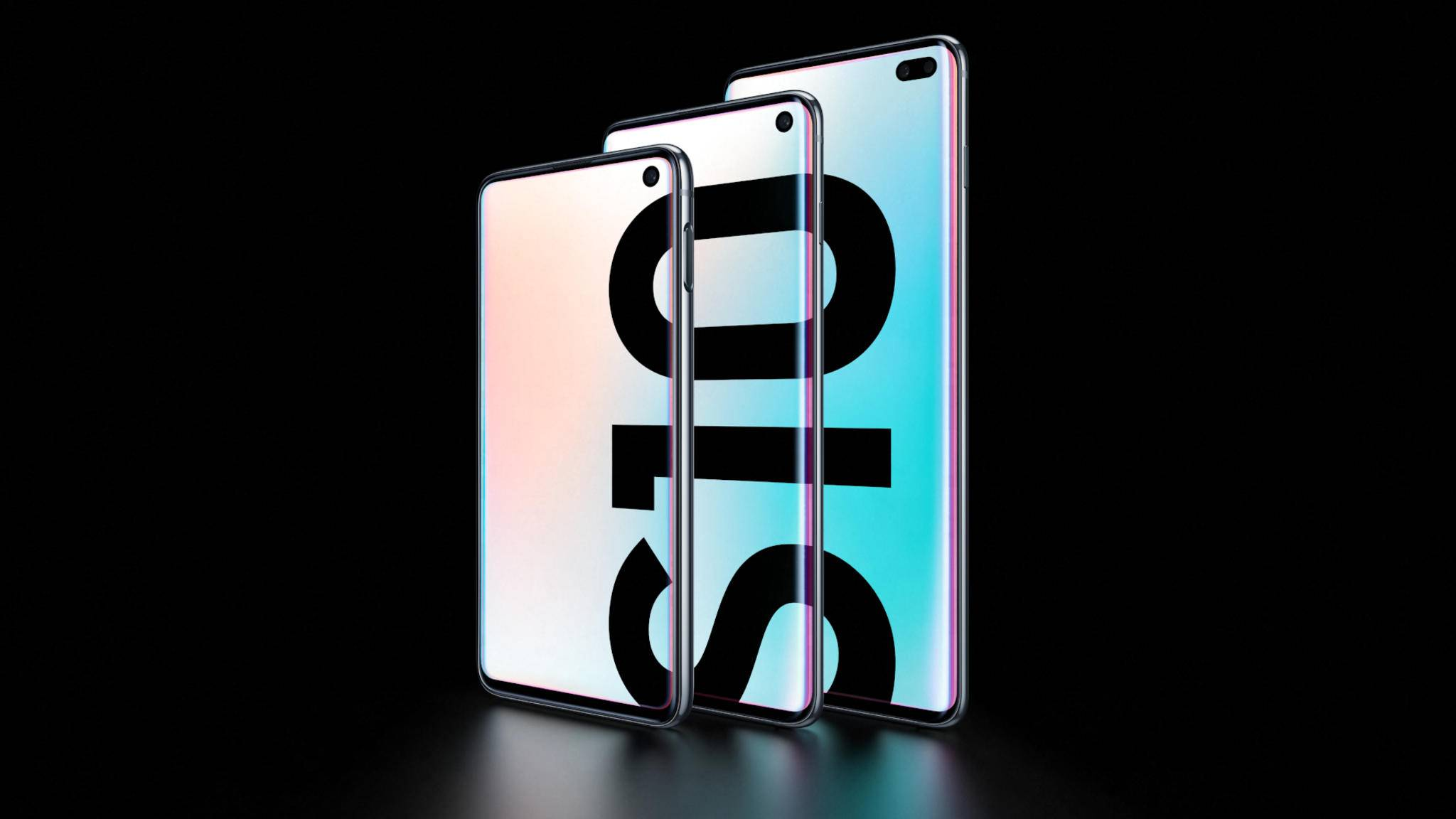 Das Samsung Galaxy S10 ist endlich da. Ob sich ein Upgrade vom S9 für Dich lohnt, erfährst Du hier.