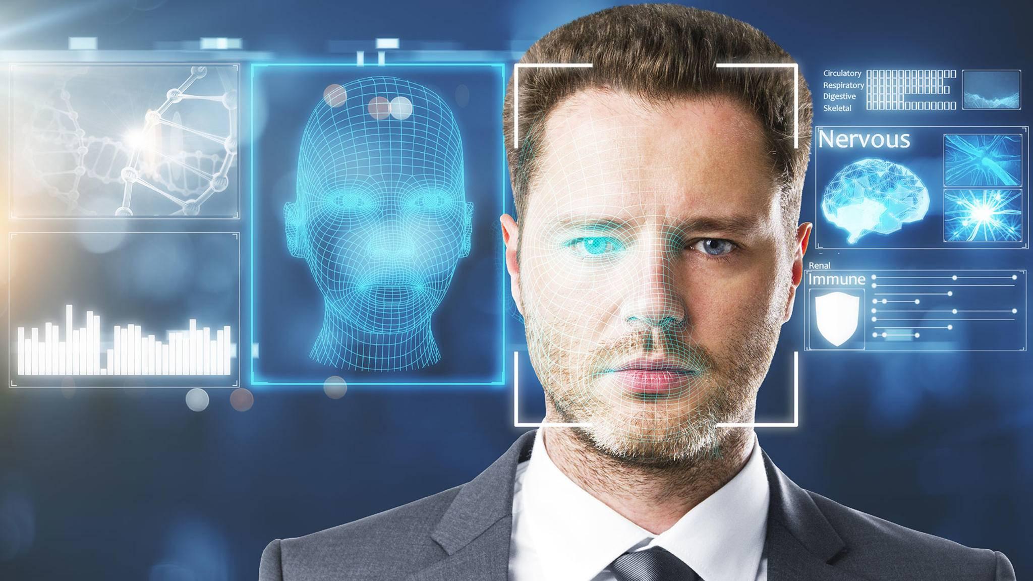 Die Gesichtserkennung endet nicht mit dem Erkennen eines Gesichts – sondern fängt damit erst an.