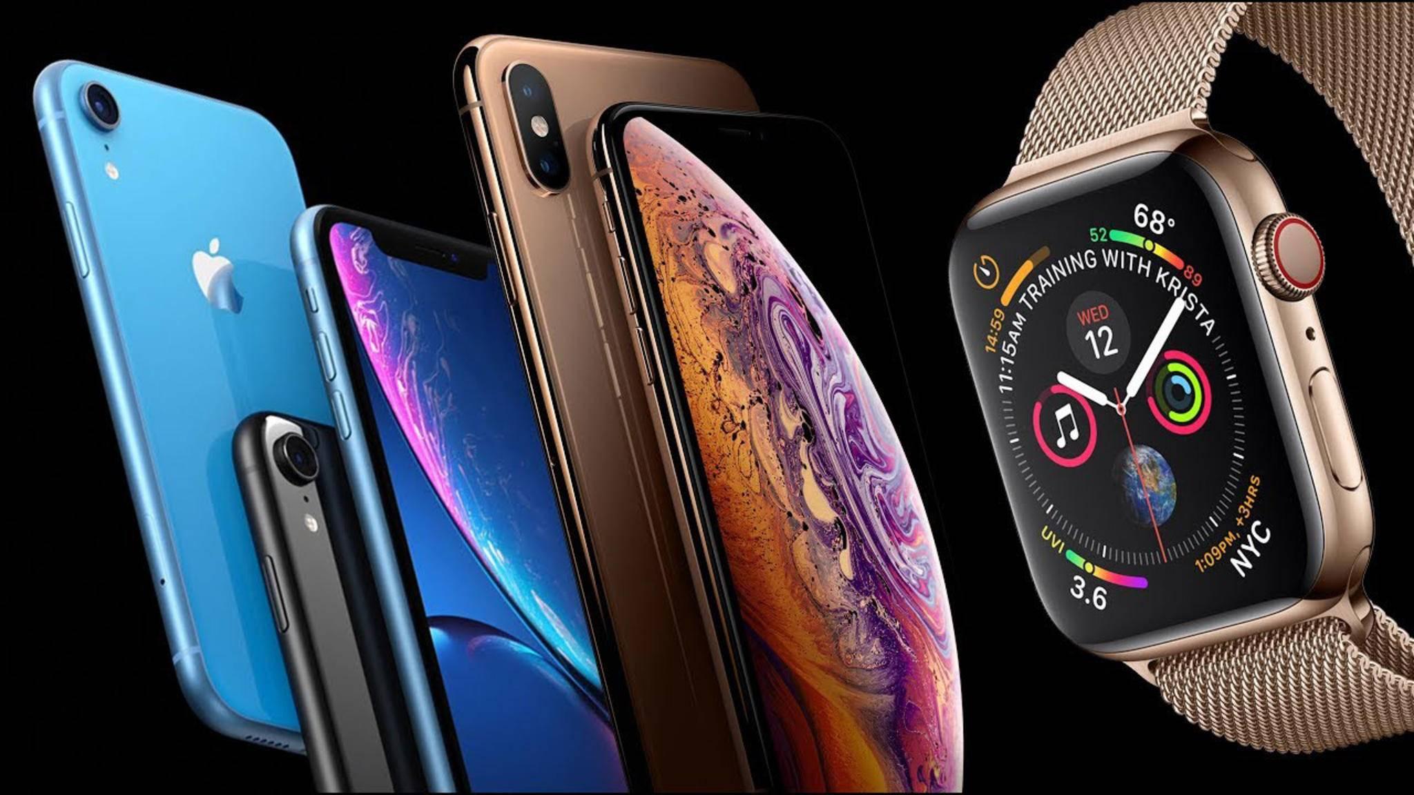 Apple stellt derzeit die Weichen für eine erfolgreiche Zukunft nach dem iPhone.