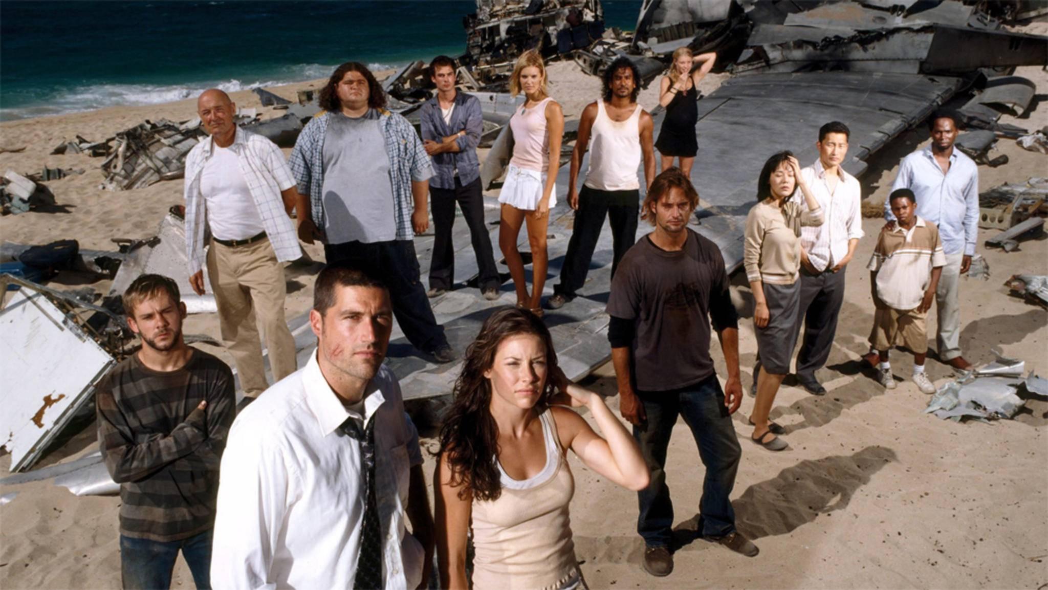 """Zurück auf die Insel: """"Lost"""" könnte ein Reboot ins Haus stehen."""
