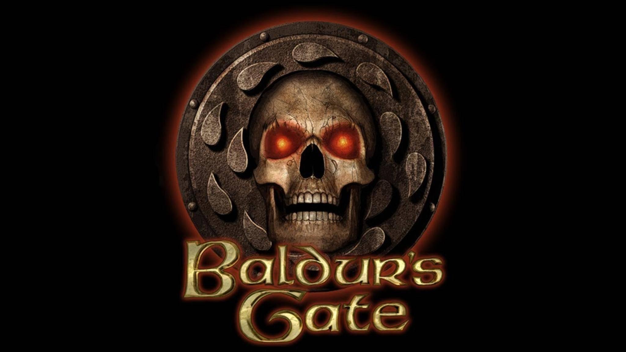 """Bitte recht freundlich! """"Baldur's Gate"""" ist ein absoluter Klassiker und erscheint bald auch für Konsolen."""