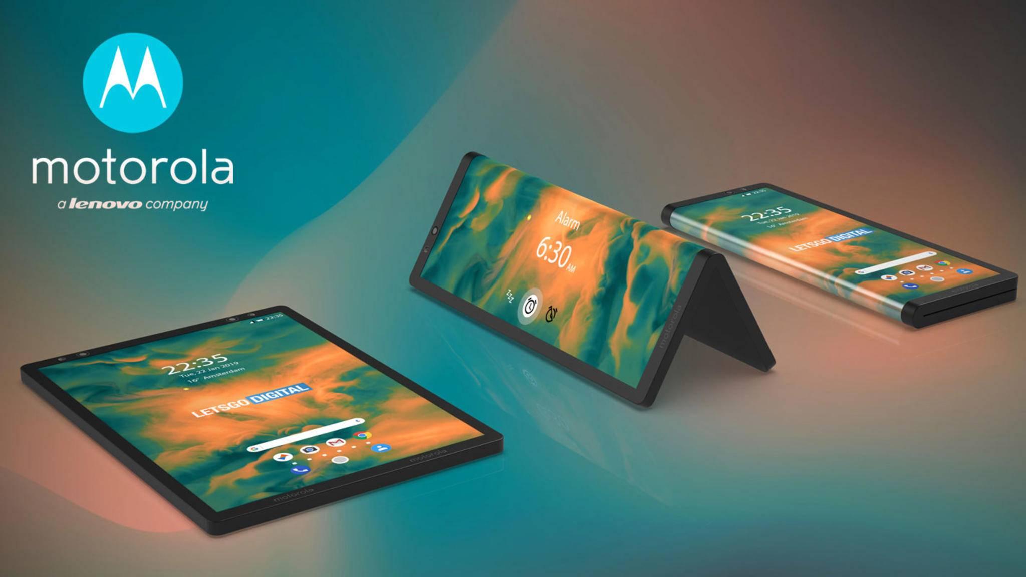 Das neue Motorola Razr wird wohl nur mit Mittelklasse Hardware erscheinen, ist aber deutlich günstiger.