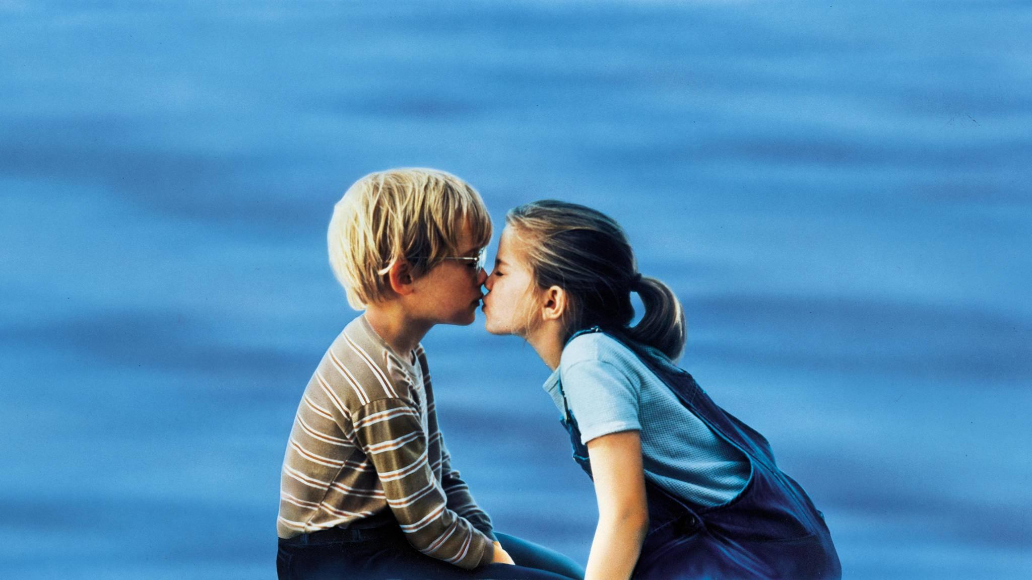 """Nicht nur in """"My Girl"""" wird die erste Liebe filmisch thematisiert."""
