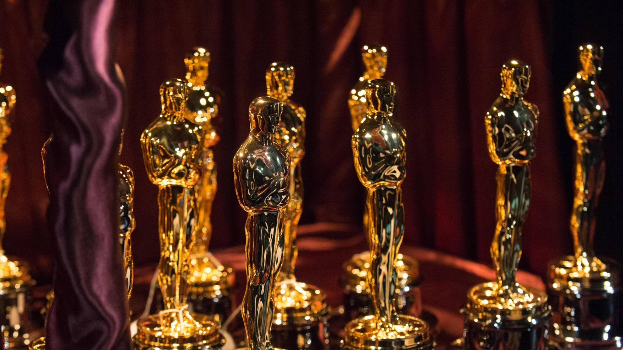 Neues Jahr, neues Glück: Wer wird bei den Oscars 2020 als Gewinner hervorgehen?