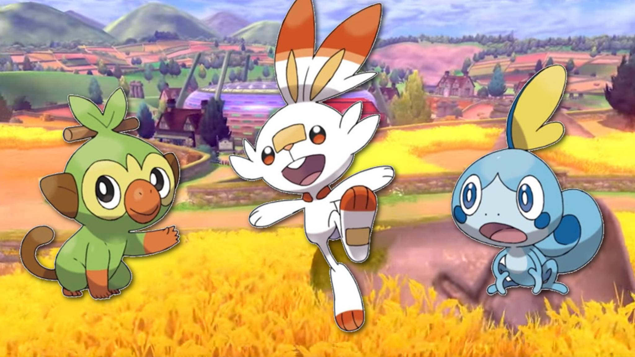 """Auf der E3 enthüllt Nintendo hoffentlich neue Infos zu """"Pokémon Schwert & Schild""""."""