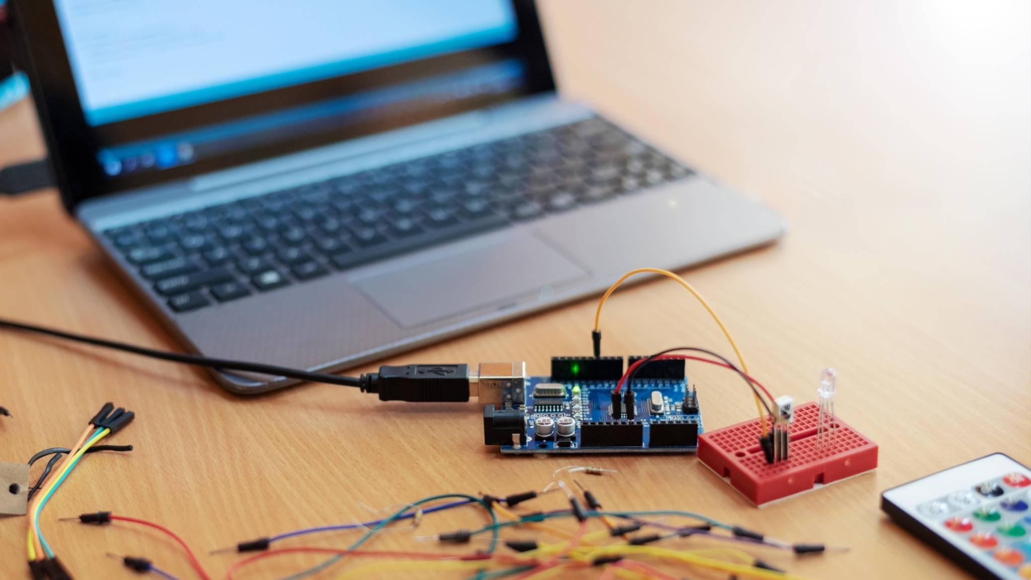 Nicht nur der Raspberry Pi eignet sich für kleinere Technik-Projekte: Wir haben acht gute Alternativen gefunden.
