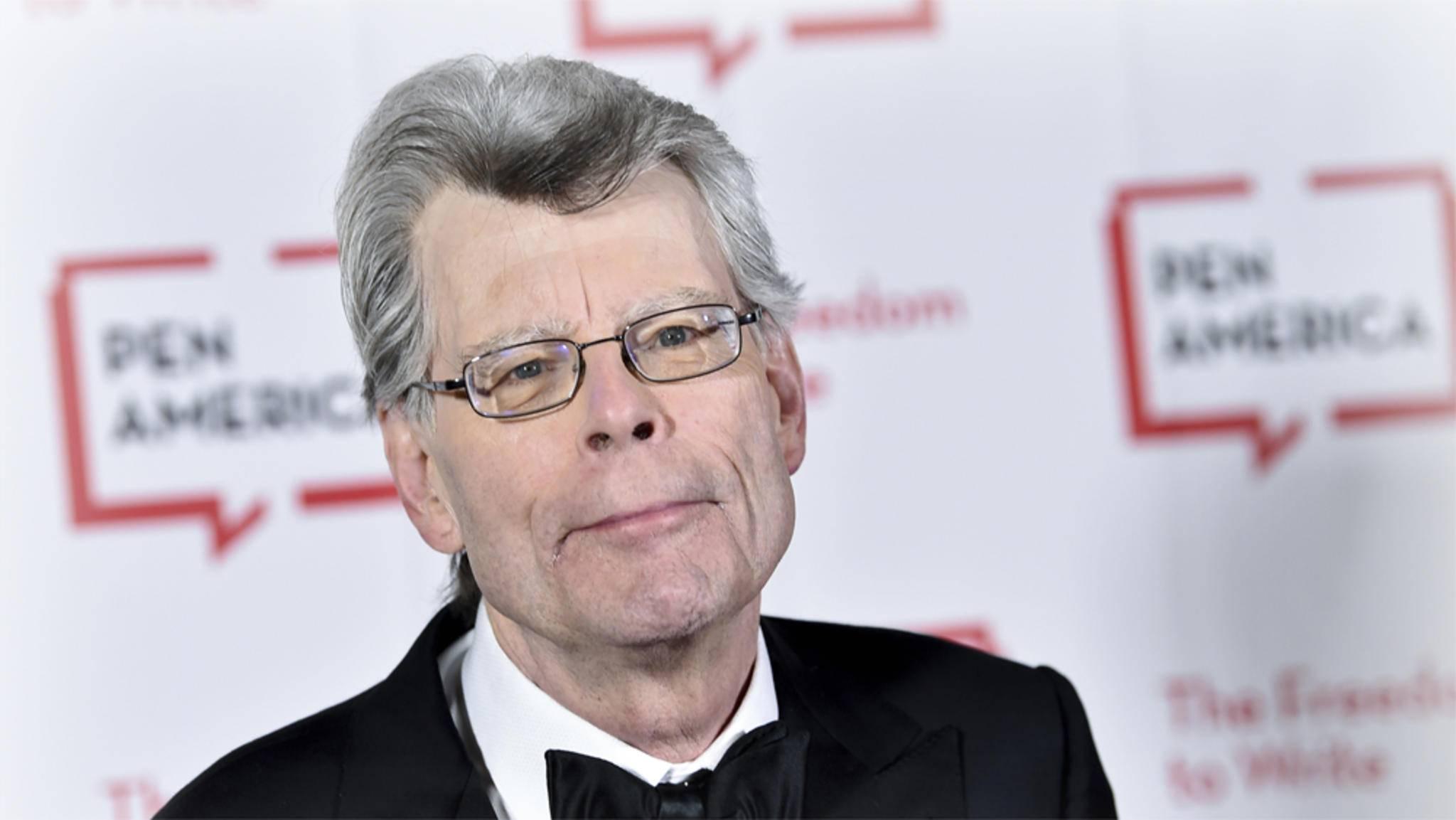 Eine weitere Erzählung von Stephen King wird verfilmt.