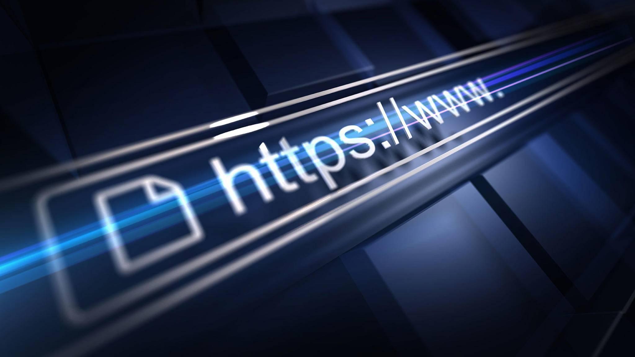 """Keine Lust auf lange URLs? Sogenannte """"Shortener"""" schaffen Abhilfe."""