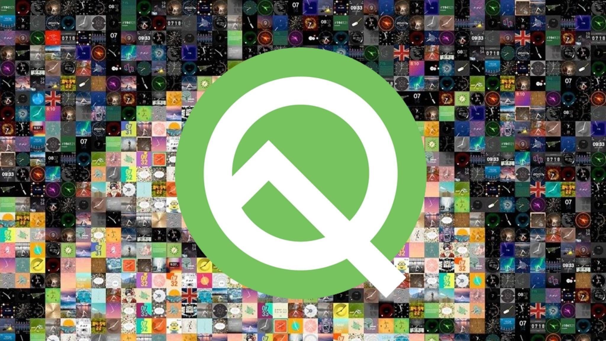Android Q stellt sich mit einer ersten Beta vor.