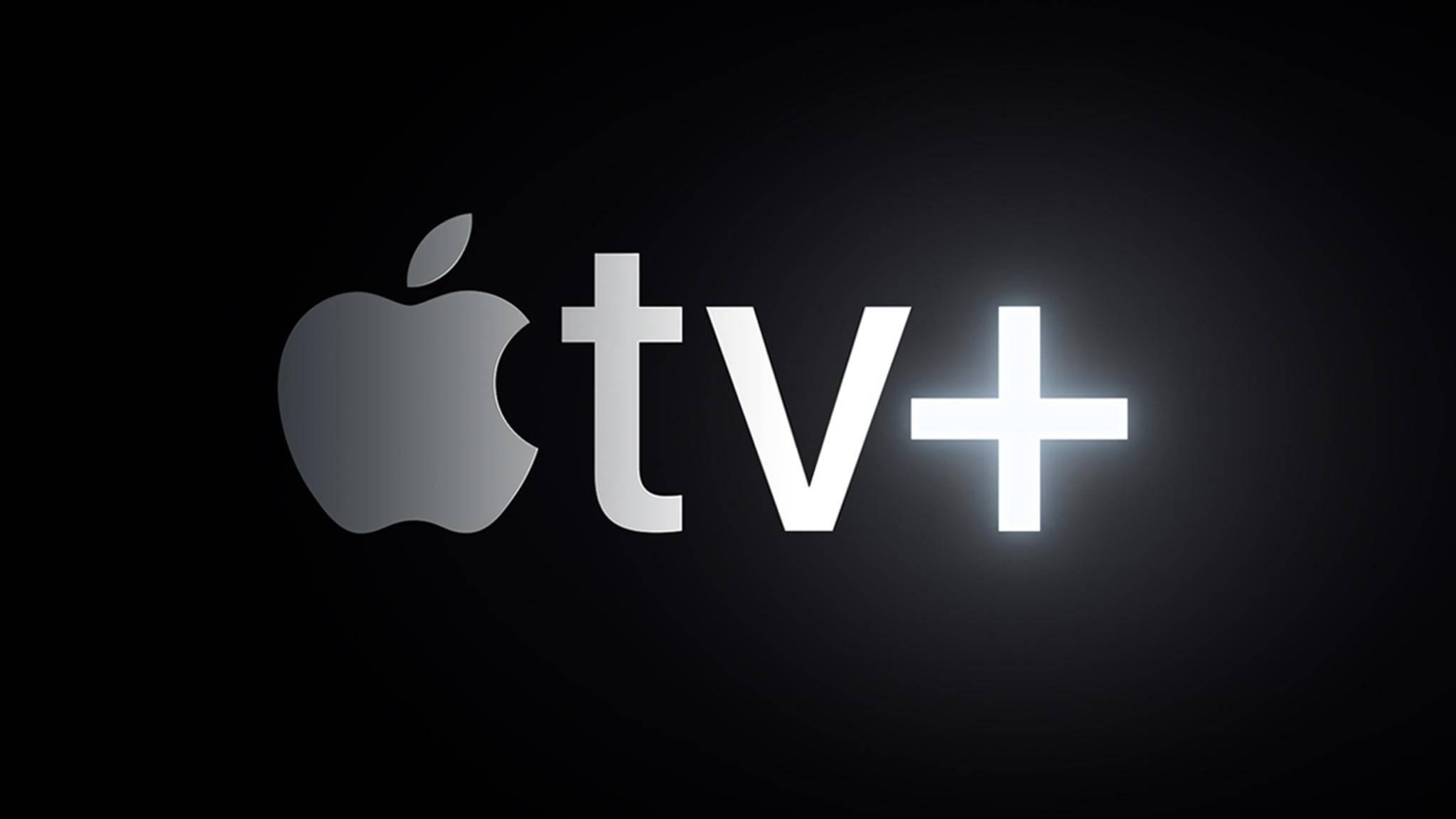 Apple TV+ ist am 1. November 2019 gestartet.