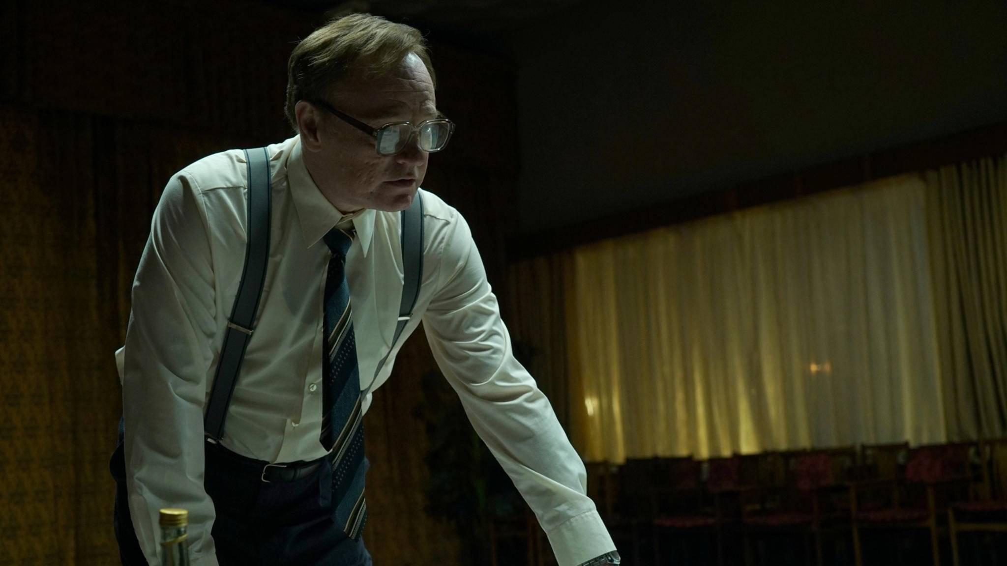 """Eine zweite Staffel von """"Chernobyl"""" wird es nicht geben."""