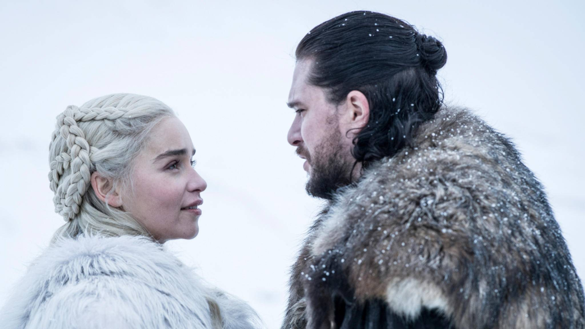 Daenerys könnte mehr Konkurrenz um den eisernen Thron bekommen, als ihr lieb ist.