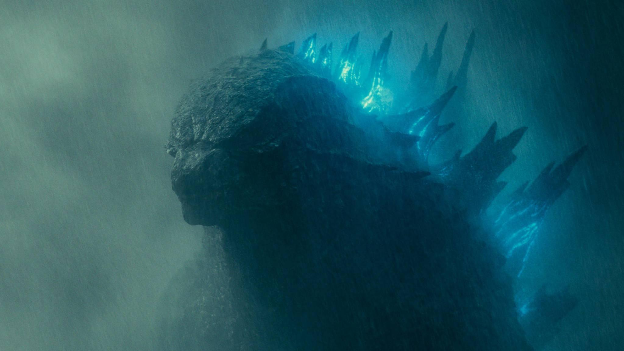 Godzilla muss noch länger auf seinen Kontrahenten warten.