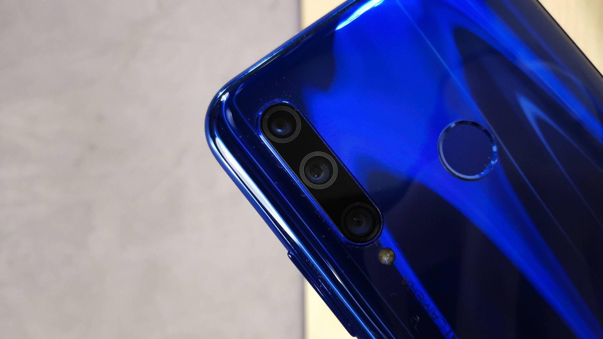 Honor-10-i-Smartphone