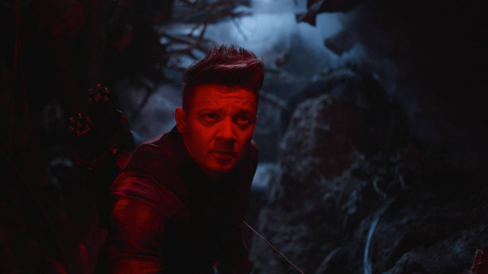 Auch Hawkeye bekommt eine eigene Serie auf Disney+.