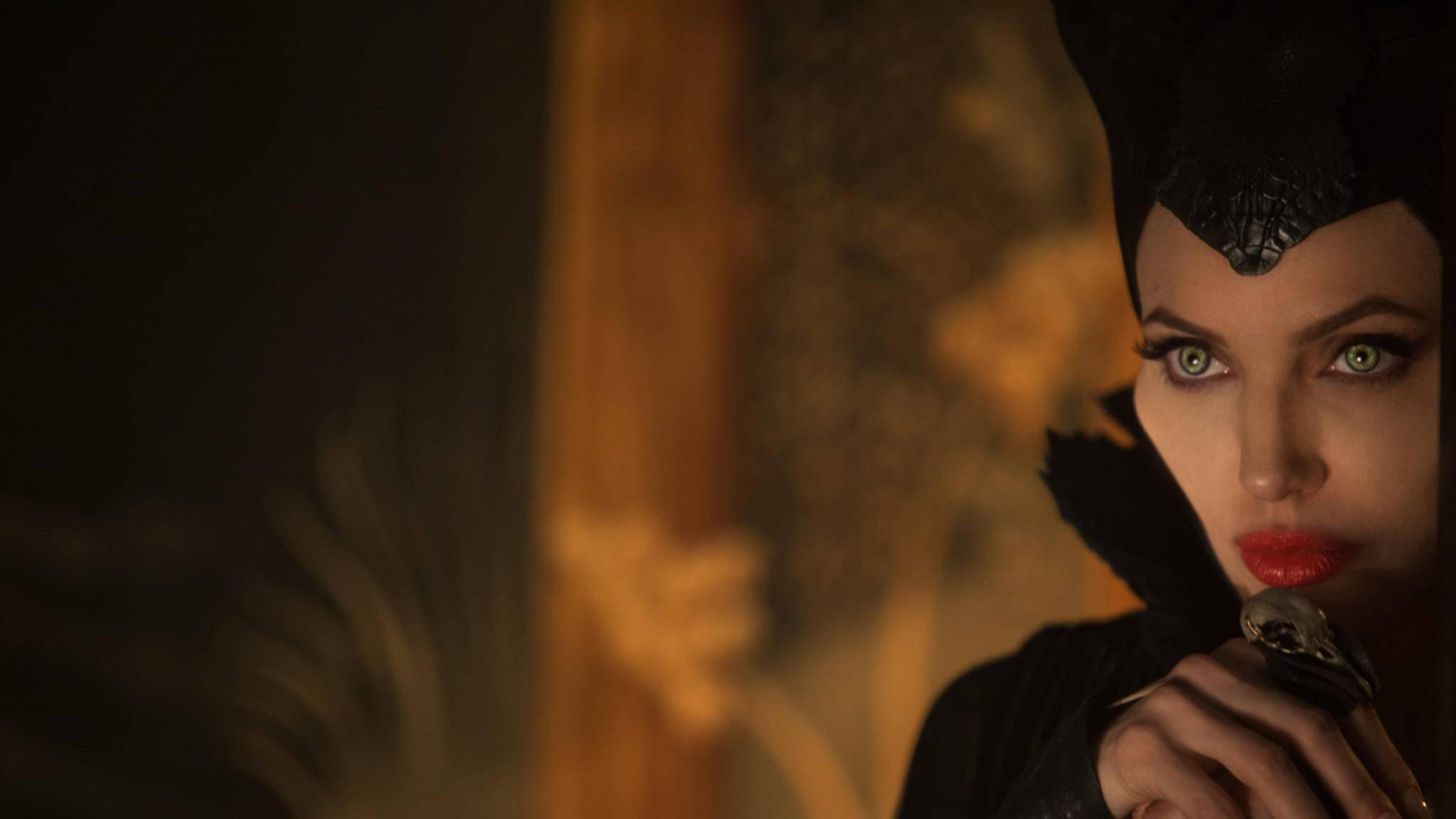 Maleficents (Angelina Jolie) Geschichte geht weiter.