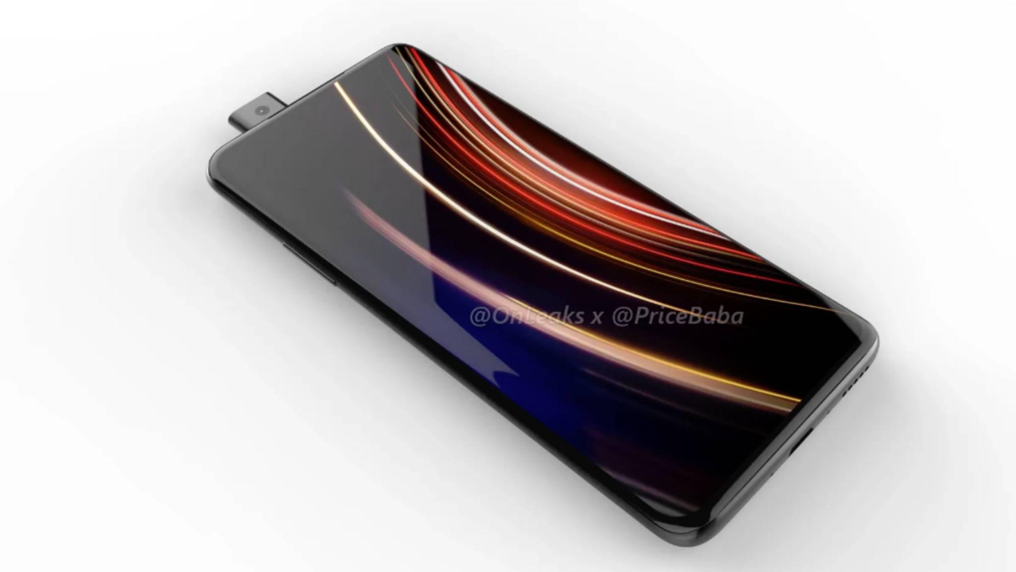 Bekommt das OnePlus 7 Pro 90-Hz-OLED-Bildschirm & 48-Megapixel-Kamera?