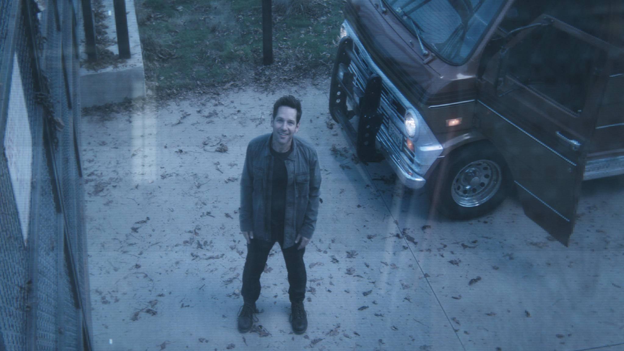 """Ich bin wieder daaahaaa! """"Avengers: Endgame"""" dreht eine Extrarunde im Kino."""