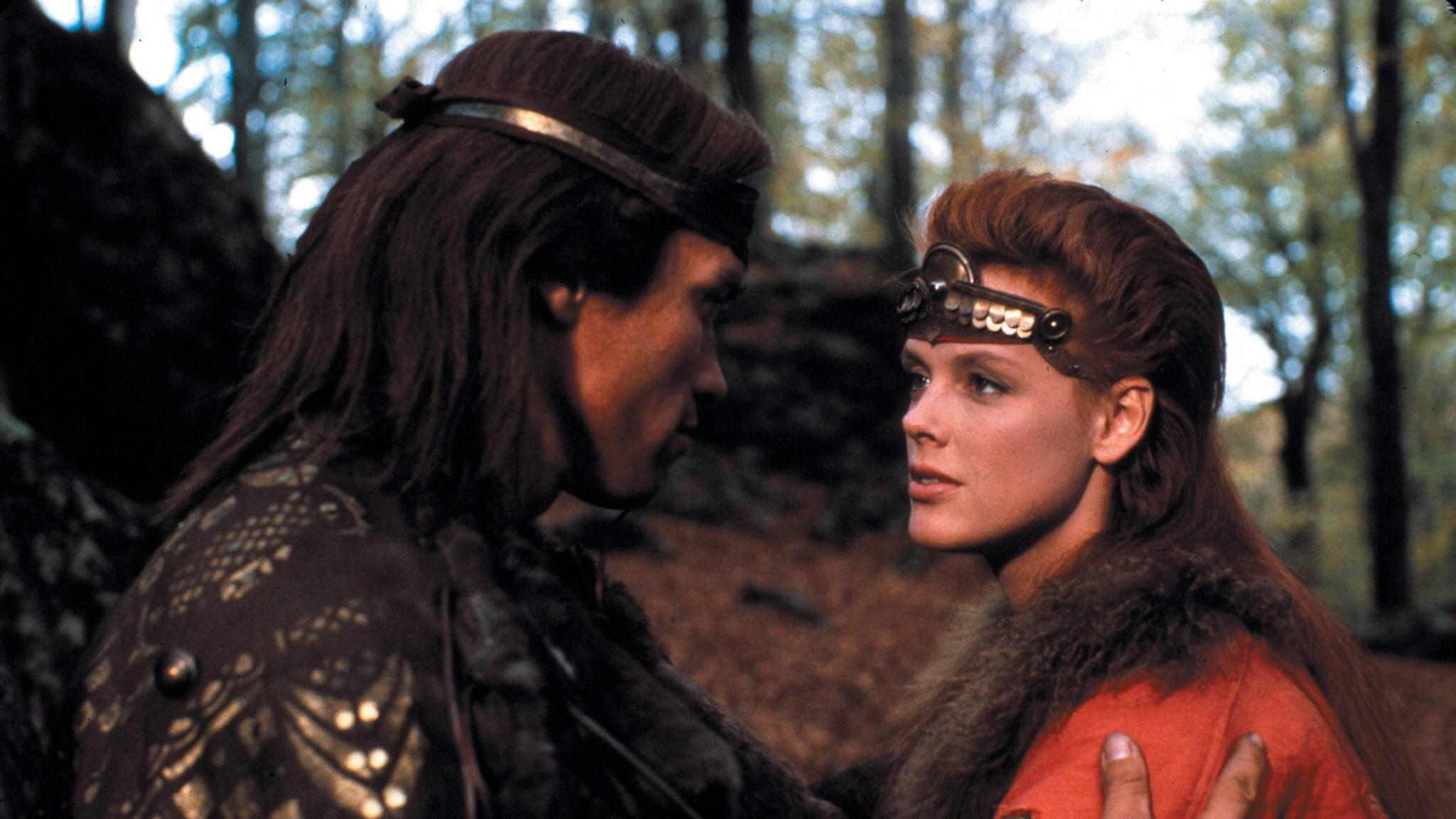 """Schlechte Neuigkeiten: """"Red Sonja"""" ist der Regisseur abhanden gekommen."""