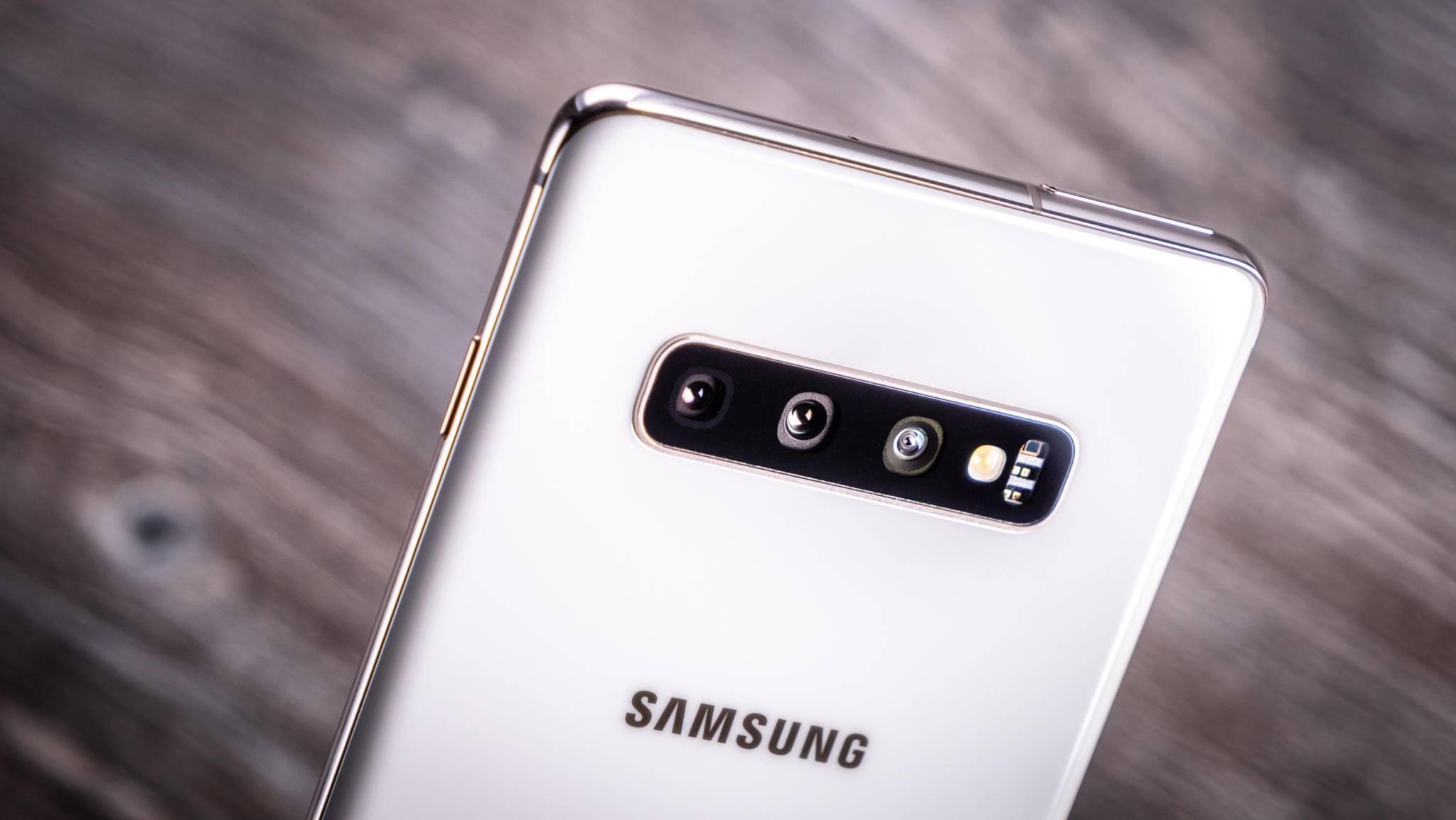Wir haben die besten Tipps für das Samsung Galaxy S10 parat.