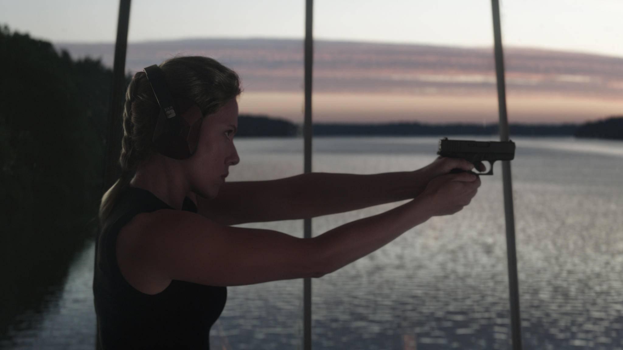 Keine Lust auf Origin-Storys: Scarlett Johansson als Black Widow.