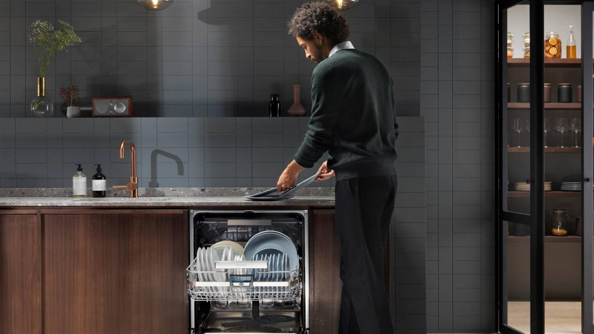 Electrolux bringt gleich mehrere smarte Küchengeräte neu auf den europäischen Markt.