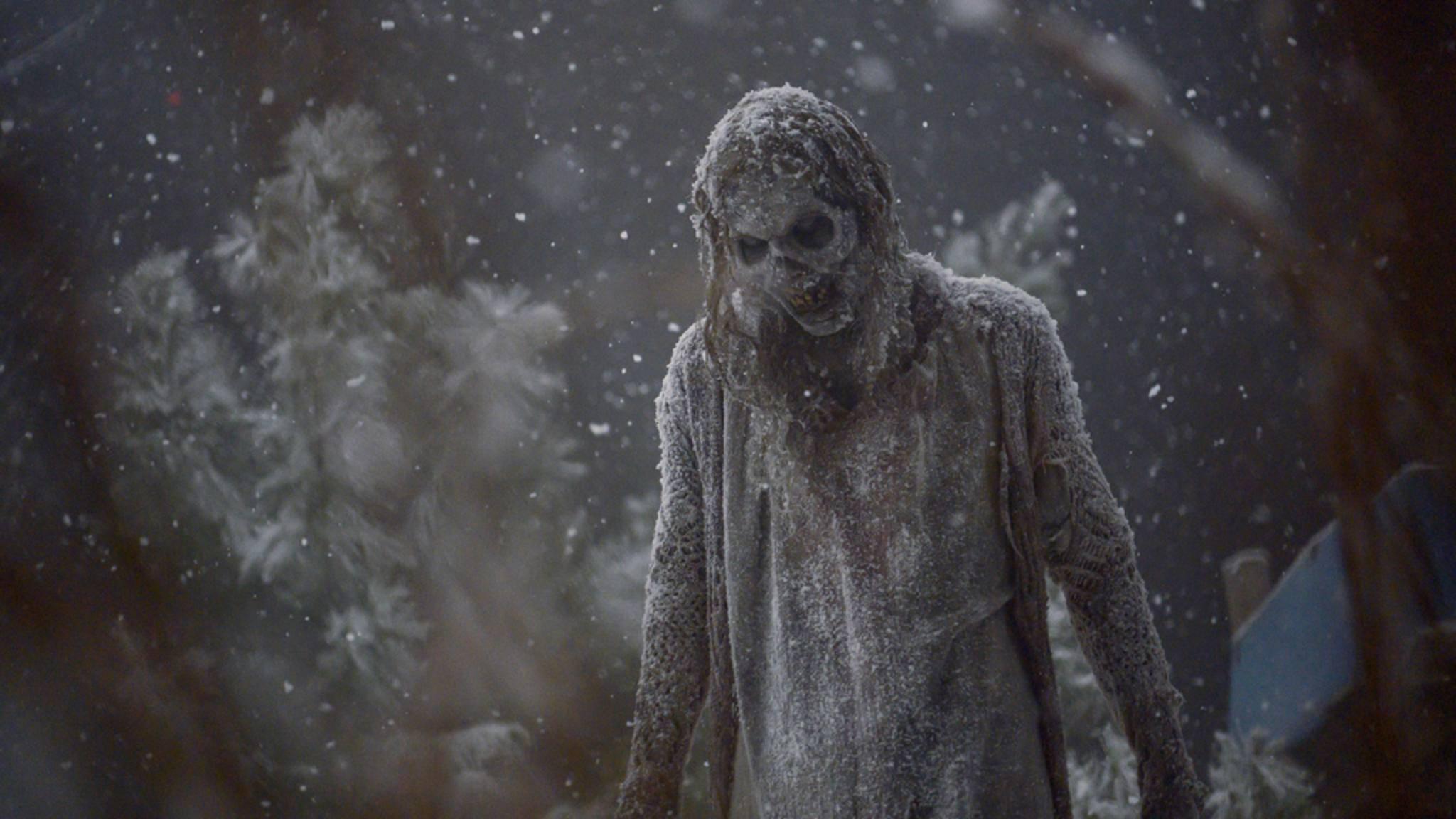 """Die Zombieapokalypse geht weiter: Die Dreharbeiten zum neuen """"The Walking Dead""""-Spin-off sind bereits gestartet."""