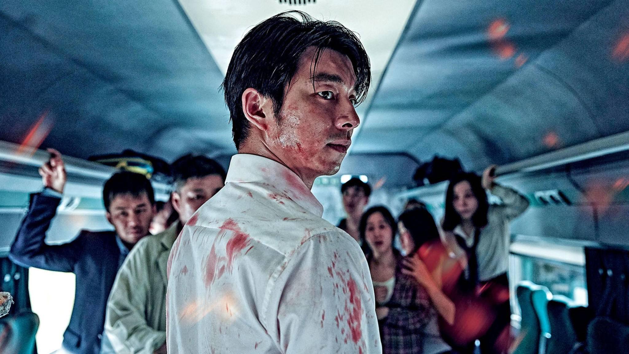 """Ein Zug voller Zombies – """"Train to Busan"""" ist DER Film für ÖPNV-Hasser!"""
