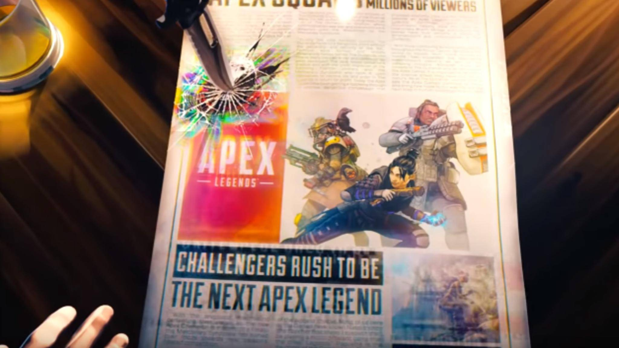 """""""Apex Legends"""": Infos zu Season 2 zur E3, neues """"Titanfall"""" auf Eis"""