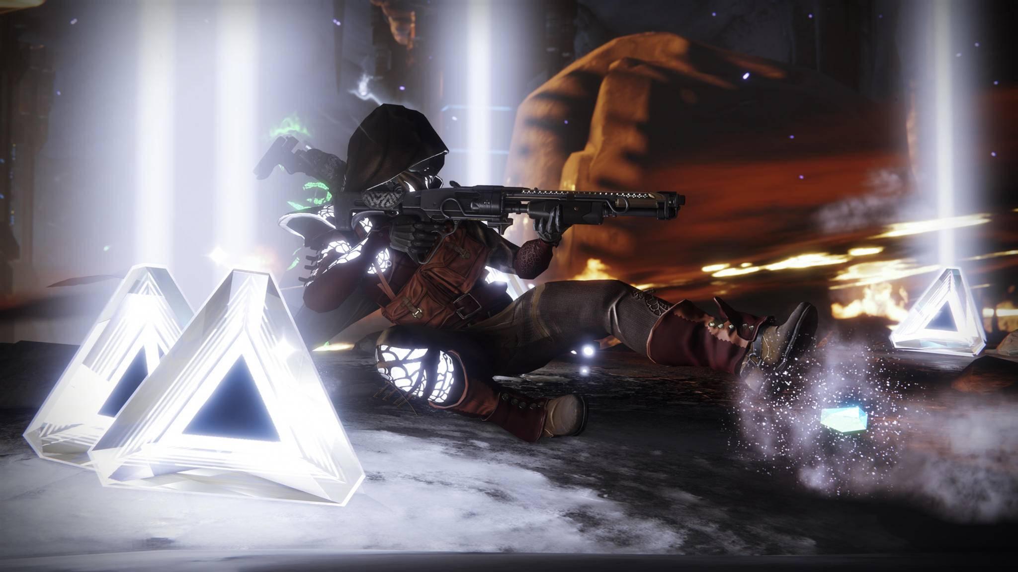 """""""Destiny 2"""" ist gerade offline – aber wie lange ncoh?"""