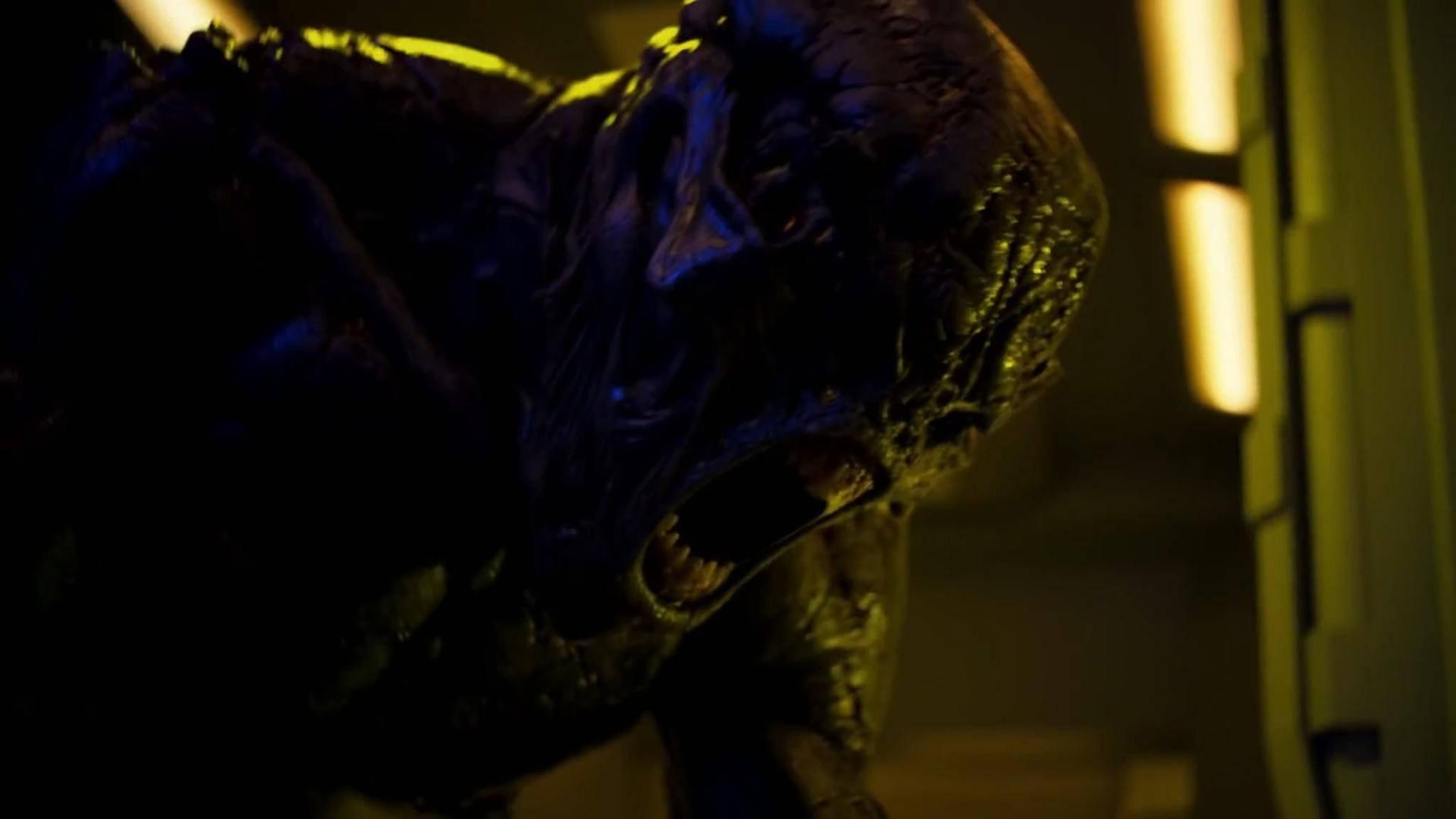"""""""Dein Mundgeruch ist die Hölle!"""" – """"Doom: Annihilation"""" soll sich anfühlen wie die legendäre Shooter-Reihe."""