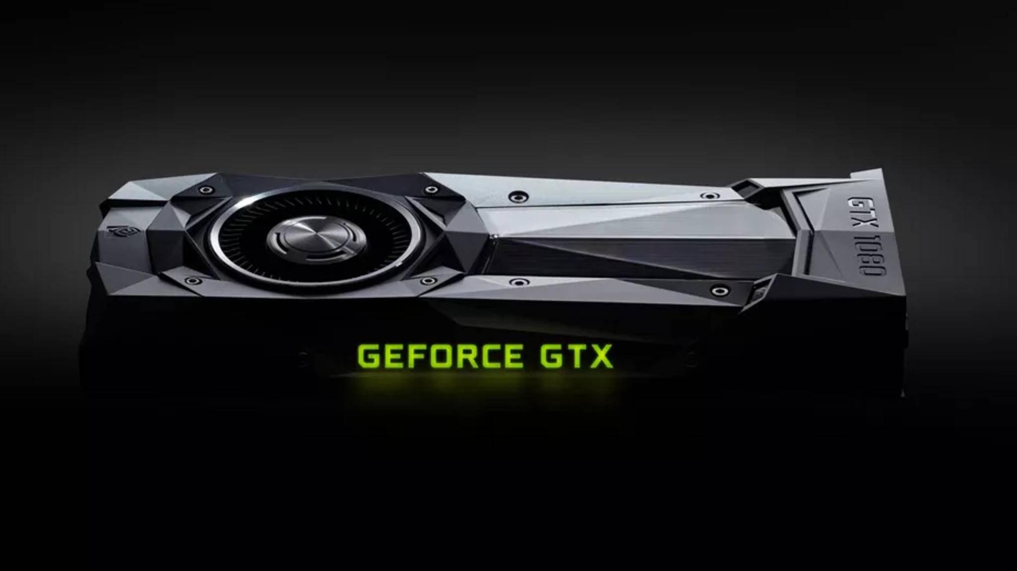 Nvidia macht Raytracing auf Karten der GTX-Reihe verfügbar – allerdings mit Einschränkungen.