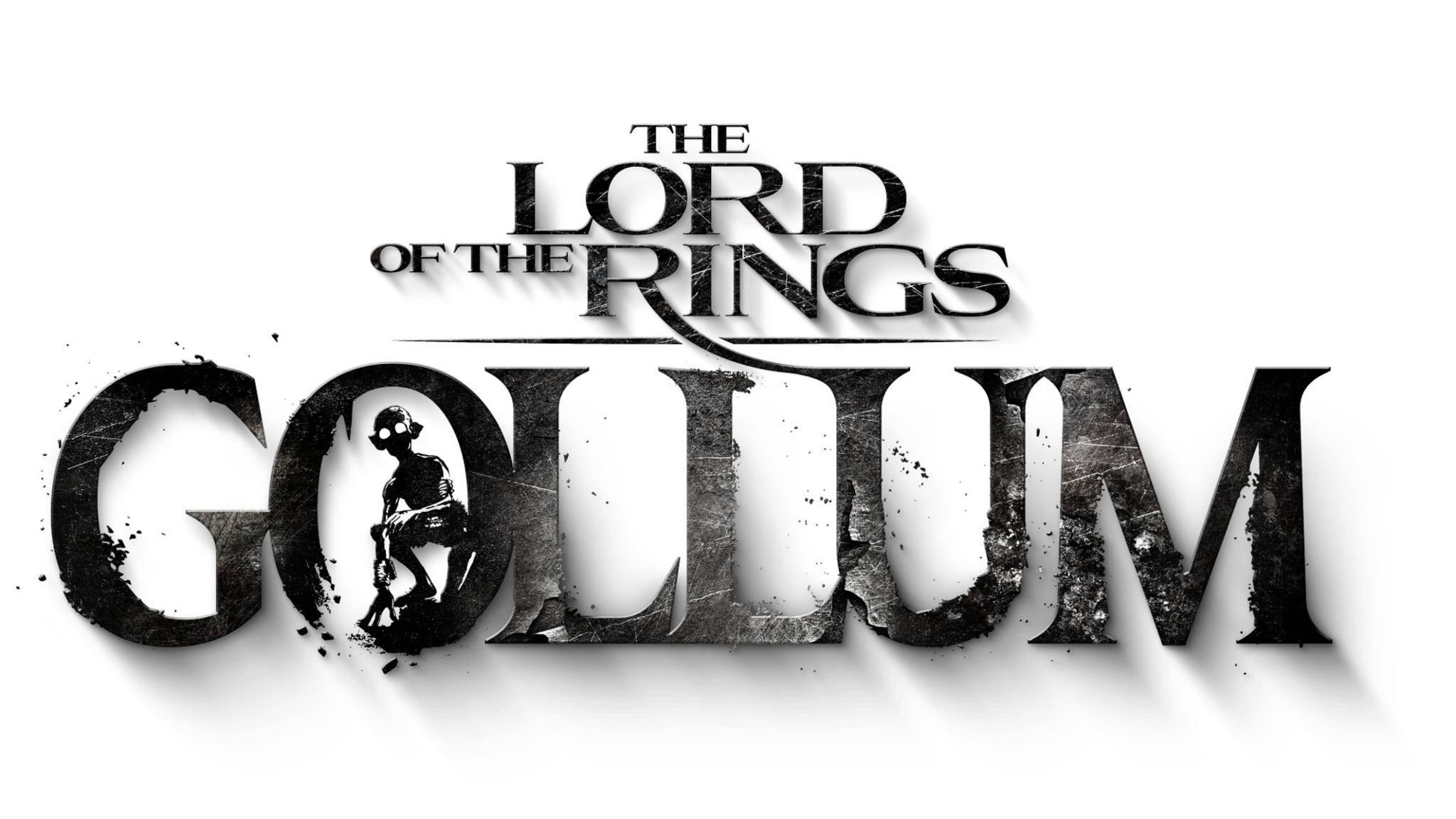 """Ein Logo gibt's schon – aber sonst ist noch nicht viel über Daedalics """"Gollum""""-Spiel bekannt."""