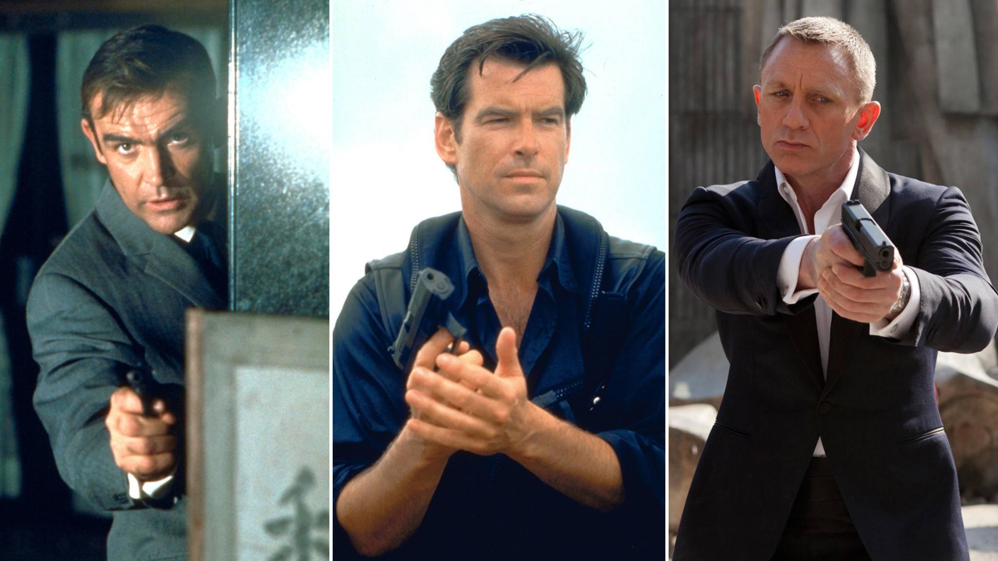 Nicht nur ein Ladykiller: James Bond hinterlässt nach jedem seiner Einsätze zahlreiche Opfer.
