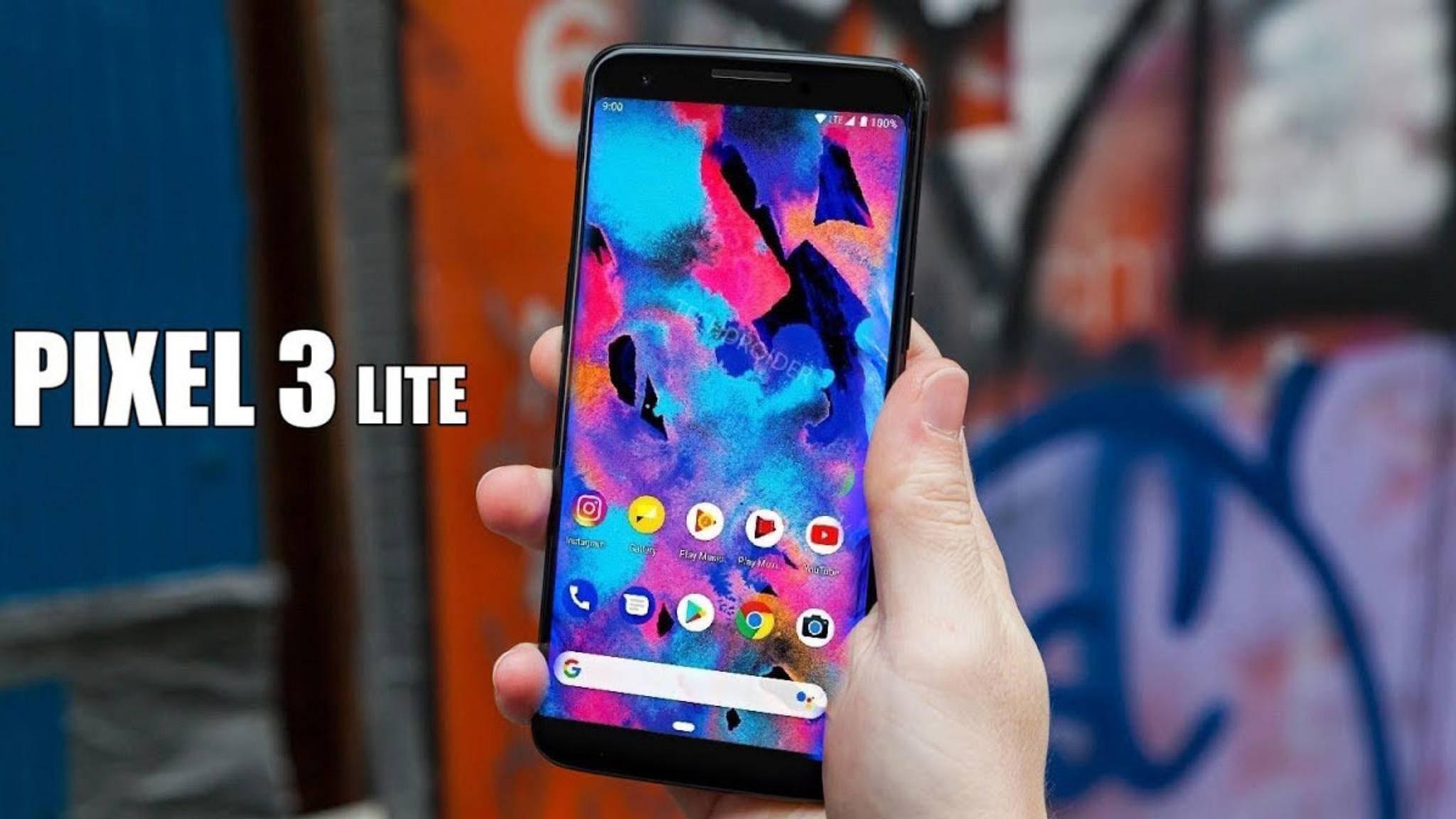 Schon im Frühjahr will Google angeblich neue Mittelklasse-Pixel-Smartphones veröffentlichen.
