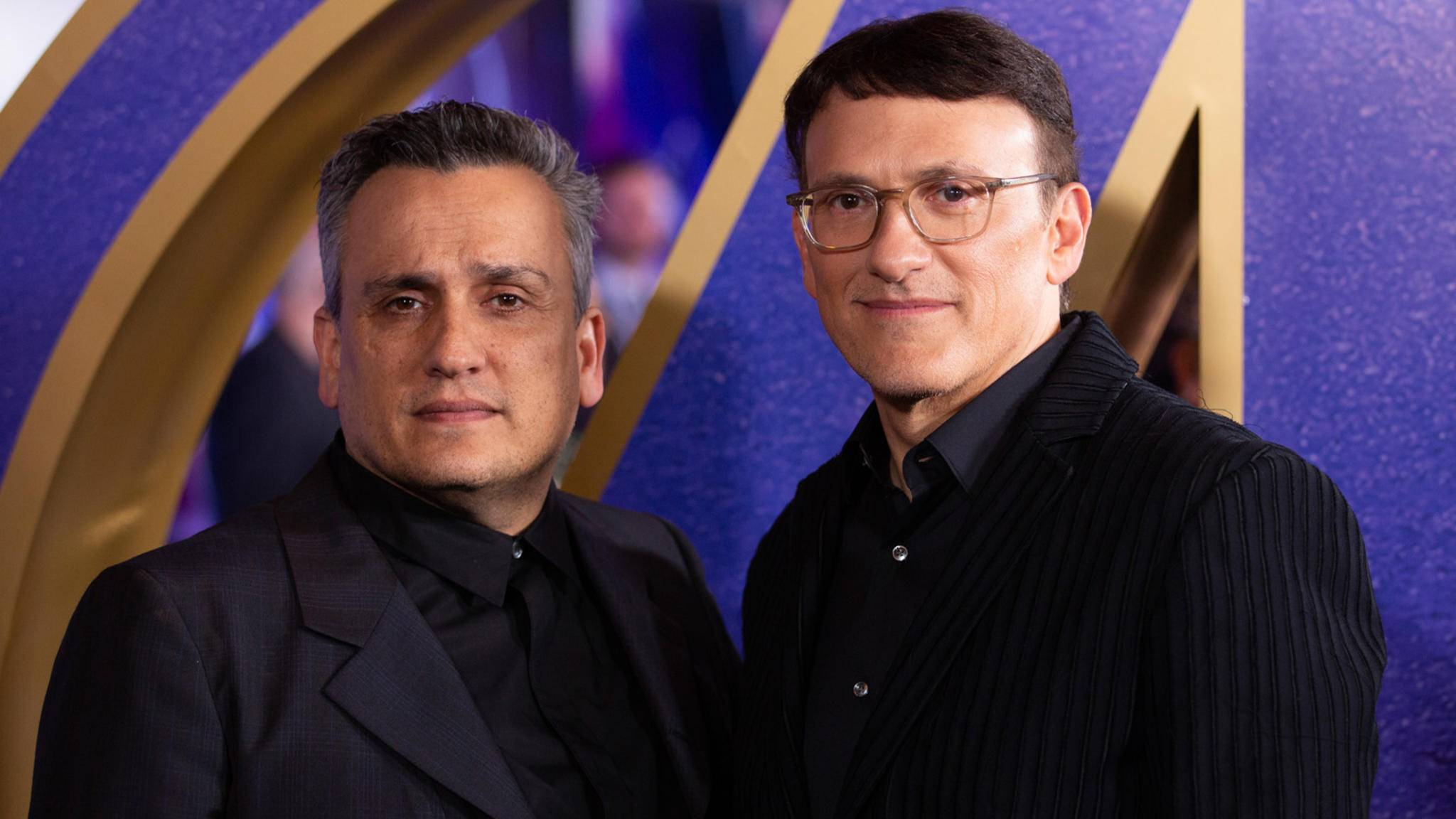 Für die Russo-Brüder ist erst mal Schluss mit Marvel.