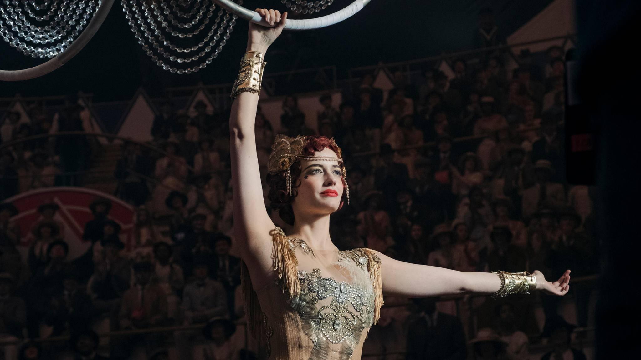 """Eva Green musste für ihre Rolle in """"Dumbo"""" ihre Höhenangst überwinden."""