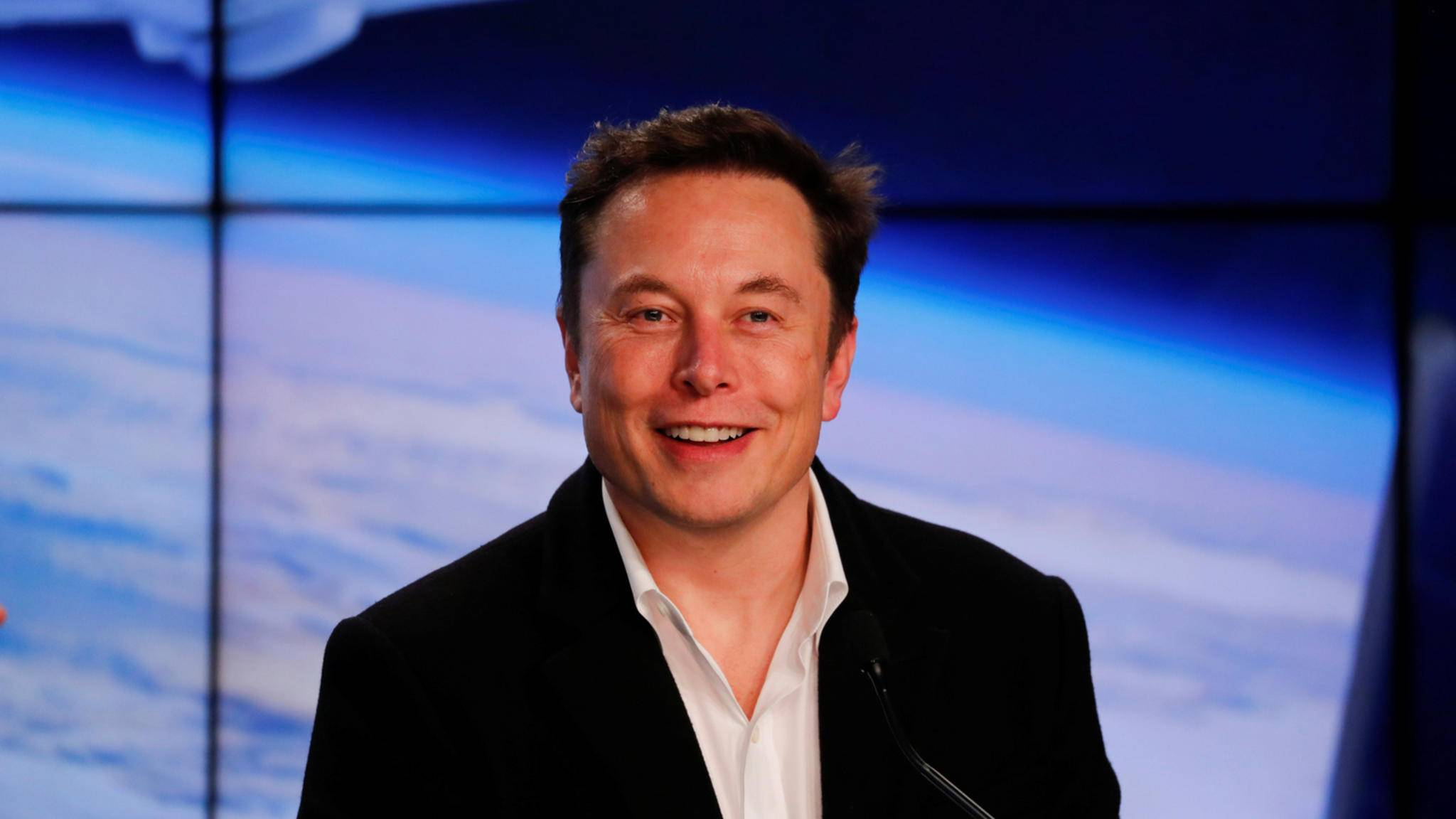 Elon Musk tüftelt an einer neuen Idee.