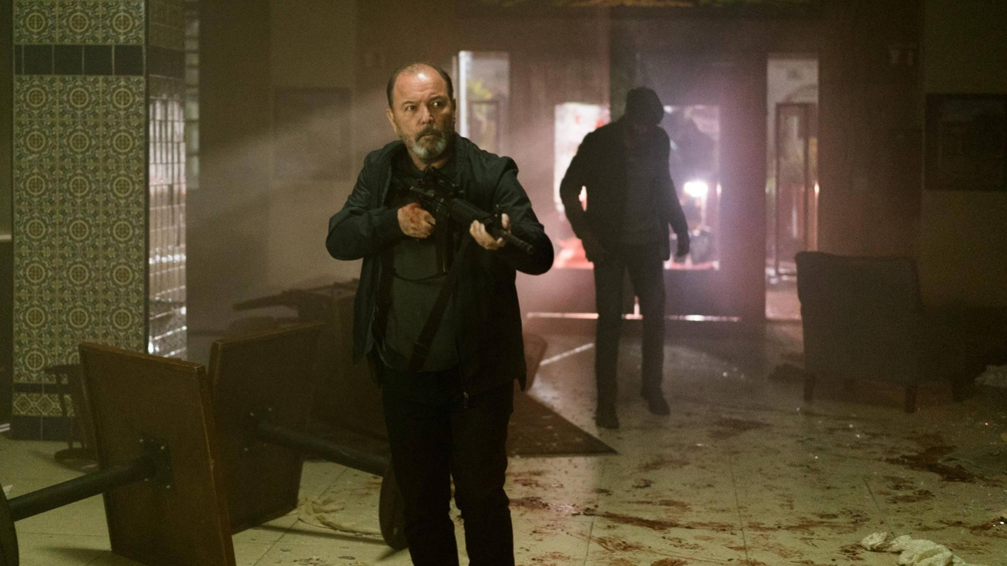 """In Staffel 5 von """"Fear the Walking Dead"""" gibt es ein Wiedersehen mit einem alten Bekannten."""