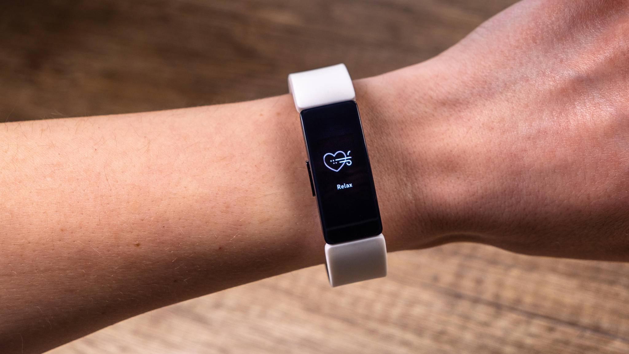 Cardiogram ist ab sofort mit allen Fitbit-Trackern kompatibel, die ein Herzfrequenzmessgerät beinhalten.